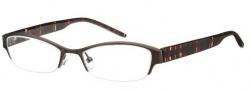 Modo 4000 Eyeglasses Eyeglasses - Matte Burgundy
