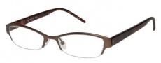 Modo 4000 Eyeglasses Eyeglasses - Matte Brown