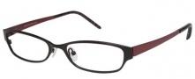 Modo 4004 Eyeglasses Eyeglasses - Matte Burgundy
