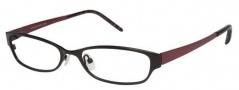 Modo 4004 Eyeglasses Eyeglasses - Matte Brown