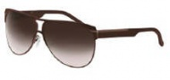 Givenchy SGV357 Sunglasses Sunglasses - S97 Bronze / Gradient  Brown Lens