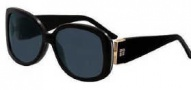 Givenchy SGV690 Sunglasses Sunglasses - 700 Black / Smoke Lens