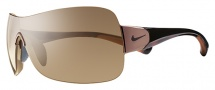 Nike Crush EV0562 Sunglasses Sunglasses - 202 Classic Brown / Classic Stone Gradient / Brown Lens