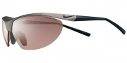 Nike Impel Swift EV0475 Sunglasses Sunglasses - EV0476-066 Anthracita / Max Speed Tint Lens