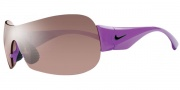 Nike Vomero Sunglasses Sunglasses - EV0524-502 Dark Violet / Max Speed Tint Lens
