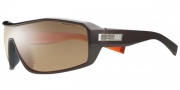 Nike Moto EV0610 Sunglasses Sunglasses - EV0610-801 Firepit / Brown Lens