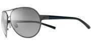 Nike Alaris EV0622 Sunglasses Sunglasses - EV0622-003 Gunmetal / Grey Lens