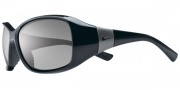 Nike Minx EV0579 Sunglasses Sunglasses - EV0579-001 Black / Grey Lens