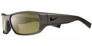 Nike Brazen EV0571 Sunglasses Sunglasses - EV0571-001 Black / Grey Lens