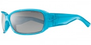 Nike Ignite EV0575 Sunglasses Sunglasses - EV0575-407 Chlorine Blue / Grey Lens