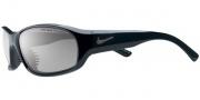 Nike Karma EV0581 Sunglasses Sunglasses - EV0582-001 Black / Grey Max Polarized Lens