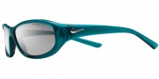Nike Debut EV0573 Sunglasses Sunglasses - EV0573-301 Translucent Night Shade / Grey Lens