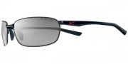 Nike Avid Wire EV0569 Sunglasses Sunglasses - EV0569-001 Black / Grey Lens