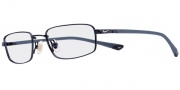 Nike 4175 Eyeglasses Eyeglasses - 433 New Blue