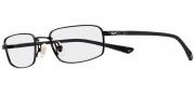 Nike 4175 Eyeglasses Eyeglasses - 011 Shiny Black