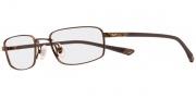 Nike 4175 Eyeglasses Eyeglasses - 242 Satin Walnut