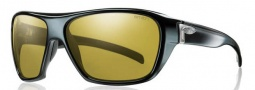 Smith Chief Sunglasses Sunglasses - Black / Polarized Low Light Ignitor Lens
