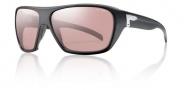 Smith Chief Sunglasses Sunglasses - Matte Black / Polachromic Ignitor