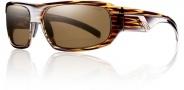 Smith Tactic Sunglasses Sunglasses - Mahogany / Polarized Brown