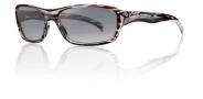 Smith Heyday Sunglasses Sunglasses - Blue Savanna / Polarized Gray Gradient