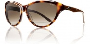 Smith Cypress Sunglasses Sunglasses - Havana Brown / Brown Gradient