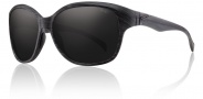 Smith Jetset Sunglasses Sunglasses - Black Oak / Blackout