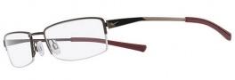Nike 4222 Eyeglasses Eyeglasses - 200 Walnut