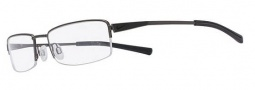 Nike 4222 Eyeglasses Eyeglasses - 014 Charcoal