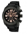 Swiss Legend Commander Chrono Watch 20067 Watches - BB-01-RA Black / Rose Dial