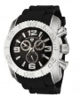 Swiss Legend Commander Chrono Watch 20067 Watches - 01 Black Face / Black Band