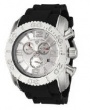 Swiss Legend Commander Chrono Watch 20067 Watches - 02S Silver Face / Black Band