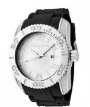 Swiss Legend Commander 3H Watch 20068 Watches - 02 White Face / Black Band