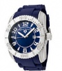 Swiss Legend Commander 3H Watch 20068 Watches - 03 Blue Face / Blue Band