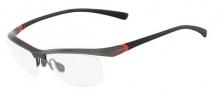 Nike 7070/1 Eyeglasses Eyeglasses - 035 Stealth