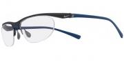 Nike 7070/2 Eyeglasses Eyeglasses - 078 Matte Dark Gray