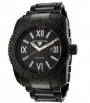 Swiss Legend BB Comander 3H Bracelet Watch 10059 Watches - BB-11 Black Face / Black Band