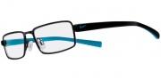 Nike 8070 Eyeglasses Eyeglasses - 001 Black