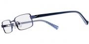Nike 5558 Eyeglasses Eyeglasses - 416 Signal Blue