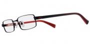 Nike 5558 Eyeglasses Eyeglasses - 054 Black