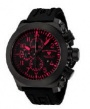 Swiss Legend Militare No. 1 Watch 1101 Watches - 1101-BB-01-RA Pink Dial / Black Band