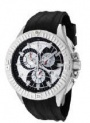 Swiss Legend Evolution Watch 10064 Watches - 10064-02SBLK White Face / Black Dial