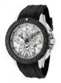 Swiss Legend Evolution IP Bezels Watch 10064 Watches - 10064-02S-BB White Dial / Black Crown