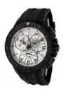Swiss Legend Evolution IP Watch 10064 Watches - 10064-BB-02S White Face / Black Dial Outline