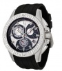 Swiss Legend Evolution Watch 50064 Watches - 50064-01 White Face / Black Dial
