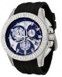 Swiss Legend Evolution Watch 50064 Watches - 50064-03 Blue Dial