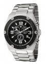 Swiss Legend Throttle Watch 40025  Watches - 11 Black Face