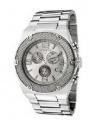 Swiss Legend Throttle Watch 40025  Watches - 22S Silver Face