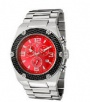 Swiss Legend Throttle Watch 40025  Watches - 55 Red Face