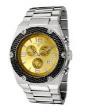 Swiss Legend Throttle Watch 40025  Watches - 77 Yellow Face