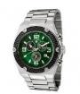 Swiss Legend Throttle Watch 40025  Watches - 88 Green Face